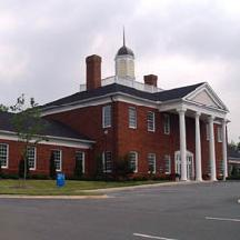 Mid Carolina Bank Ext