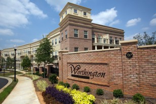 Multi-Family - Worthington Urban