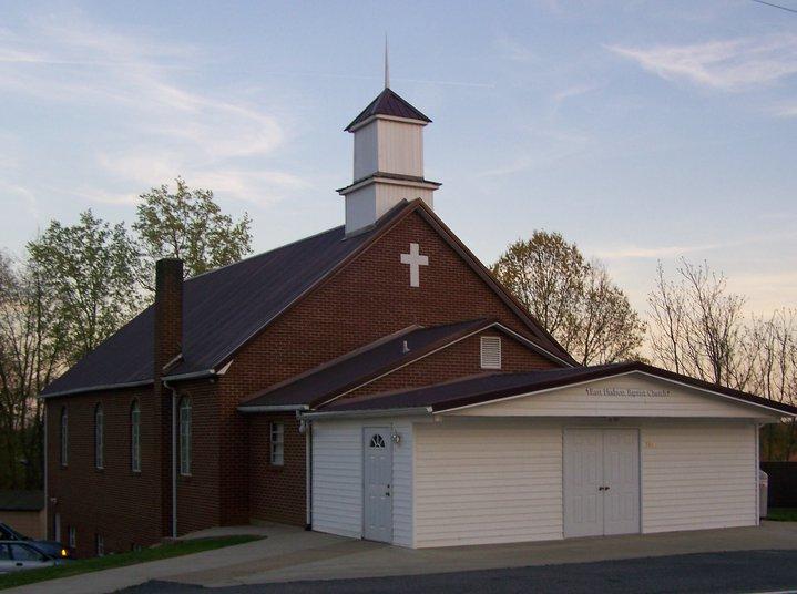 East Hudson Baptist Church